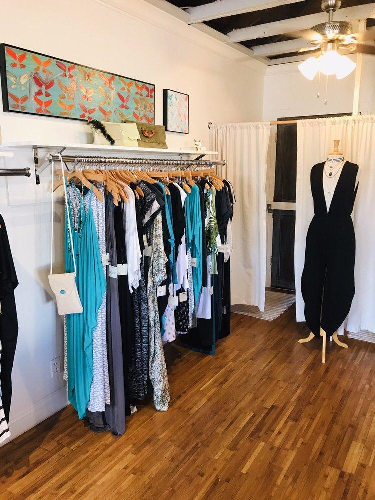 Sassabella Boutique: 36 Baldwin Ave, Paia, HI
