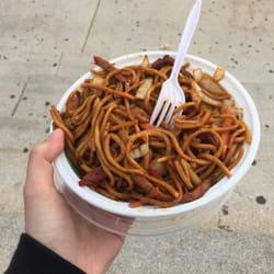 Jersey City Newark Ave Chinese Restaurant