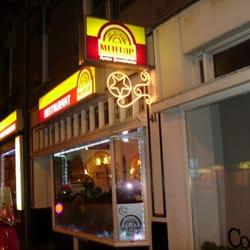 Photo Of Restaurant Mehtap Amsterdam Noord Holland The Netherlands