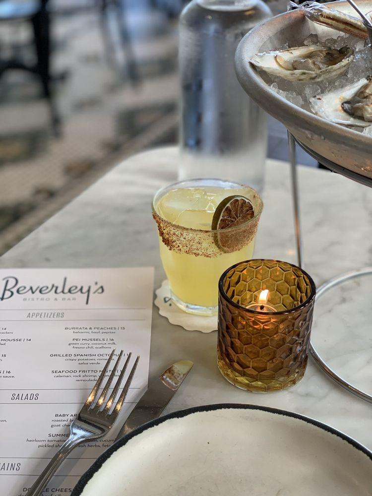 Beverley's Bistro & Bar: 3215 N Fitzhugh Ave, Dallas, TX