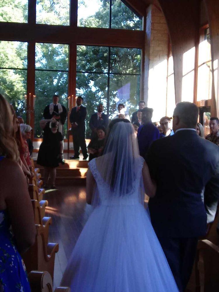 Harmony Chapel: 1720 Dr Sanders Rd, Aubrey, TX