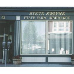 steve swayne state farm insurance insurance 63