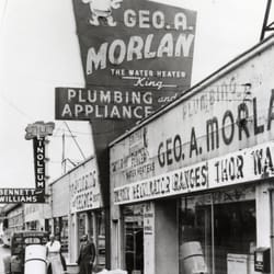 Photo Of George Morlan Plumbing Supply Portland Or United States