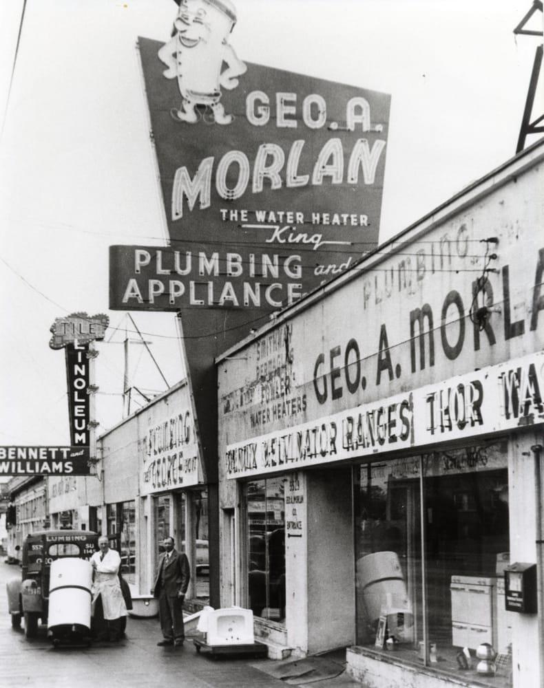 George Morlan Plumbing Supply - 107 Reviews - Hardware