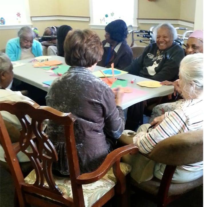 Nursing Home Care Near Boston Ma