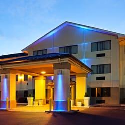 Photo Of Holiday Inn Express Abingdon Va United States