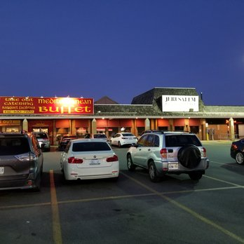 Jerusalem Restaurant Leslie Street North York On