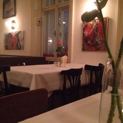 Photo Of Cafe Restaurant Hebenstreit