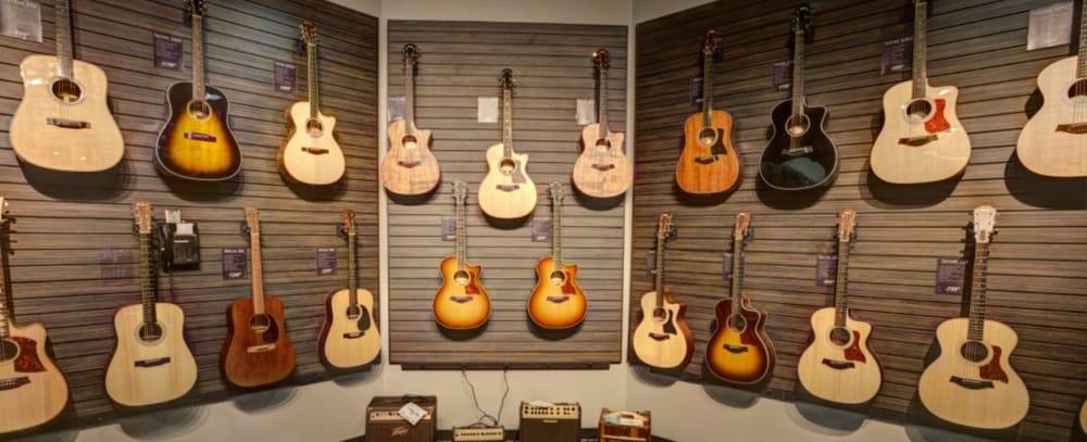 Ernie Williamson Music: 925 S Range Line Rd, Joplin, MO