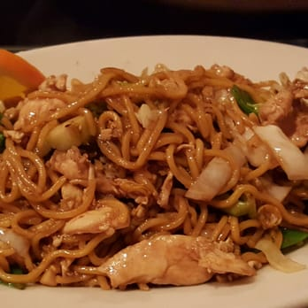 Thai Food Statesville Nc