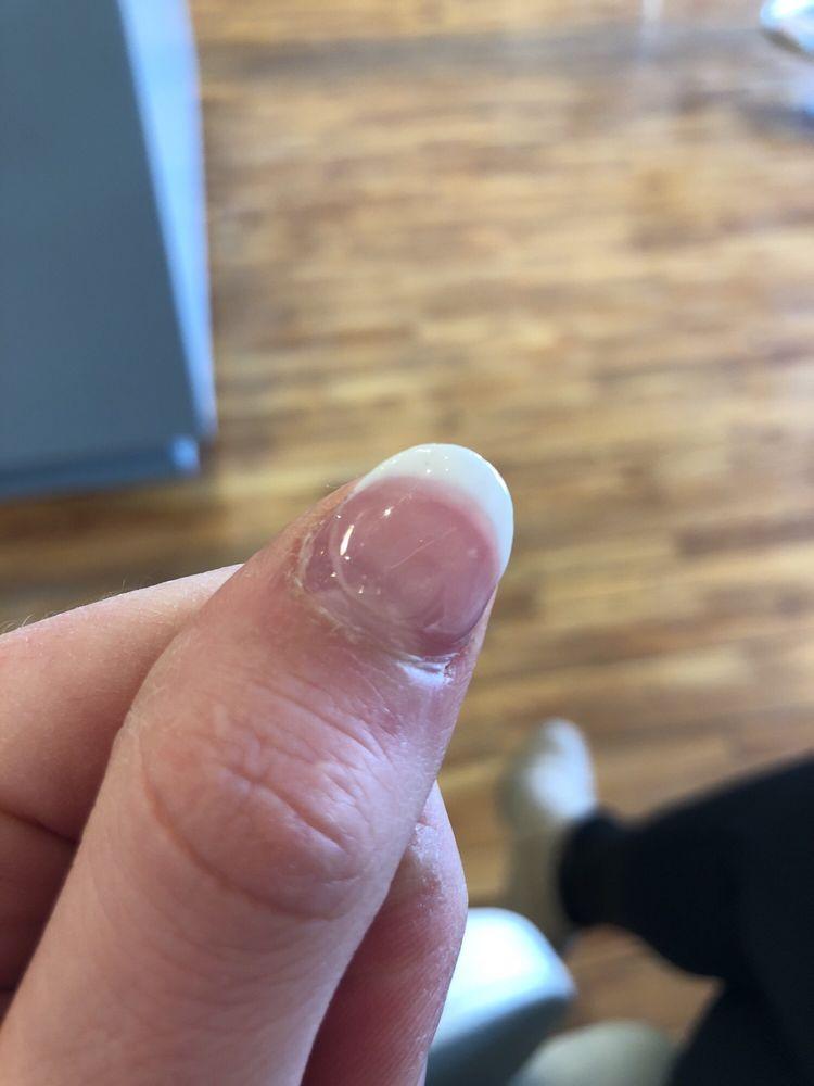 CA Nails: 3490 Zafarano Dr, Santa Fe, NM