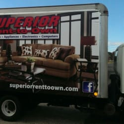 Superior Rent To Own Request A Quote Appliances 14492 W