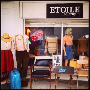Etoile Boutique -   Reviews - Womens Clothing -