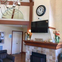 Photo Of Holiday Inn Express Solvang Santa Ynez Valley Ca United