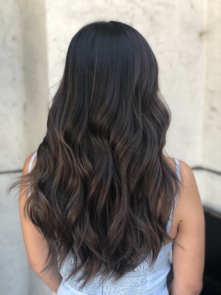 Photo of My Stylist Salon , San Jose, CA, United States. Soft ashy