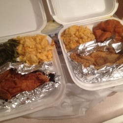 Soul Food Carry Out Near Me