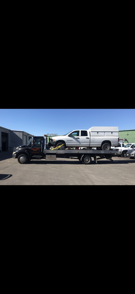 Northwest Towing & Recovery