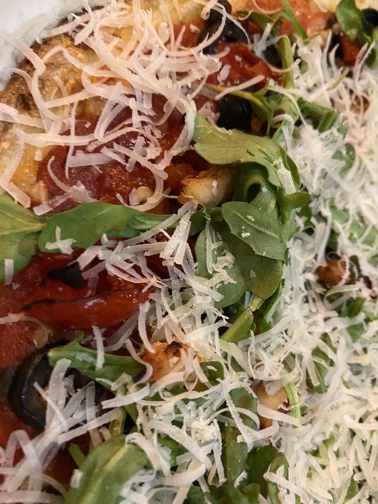 Prima Italian Steakhouse: 3660 Kiessel Rd, The Villages, FL