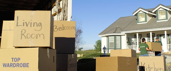 Photo For Armstrong Moving Storage