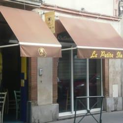 Toulouse Restaurant La Petite Ile