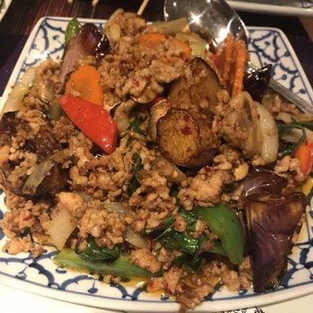 Thai Restaurant Rosemead