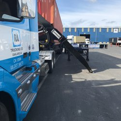 R&A Trucking Company - 2019 All You Need to Know BEFORE You