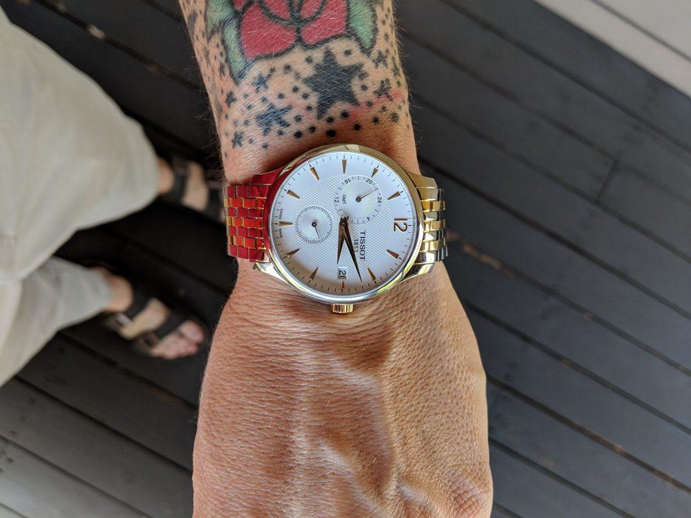 Thomas Watch Repair