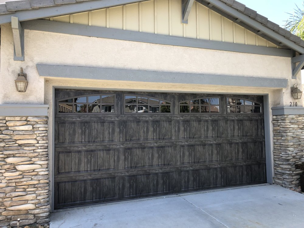 Gonzalez Garage Doors