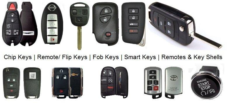 Top Tech Automotive Locksmith