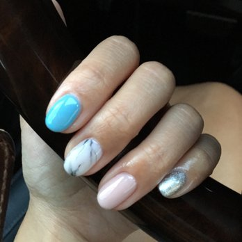 lynn s nails 159 photos 120 reviews nail salons 9230 w olympic blvd beverly hills ca. Black Bedroom Furniture Sets. Home Design Ideas