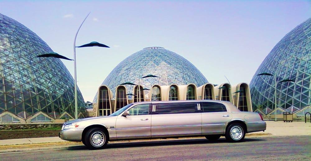 Badger State Limousine Service: 15275 Franklin Dr, Brookfield, WI