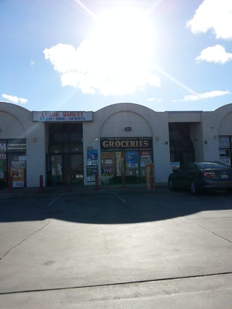 C & A Luxor Mkt: 39470 170th St E, Palmdale, CA