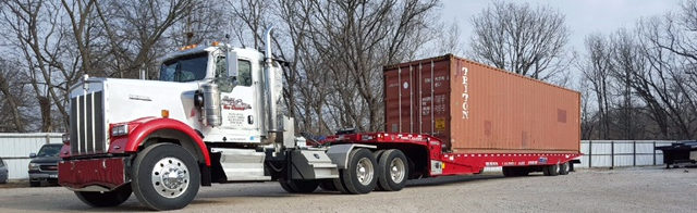 Towing business in Raytown, MO