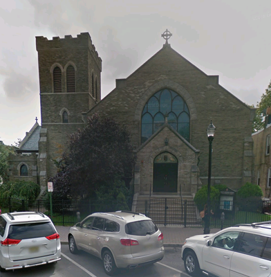 Photo Of Trinity Reformed Church West New York Nj United States
