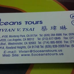 Vietnamese Travel Agency Near Me