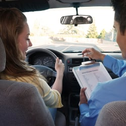 Quality Driver Training - Contact Us