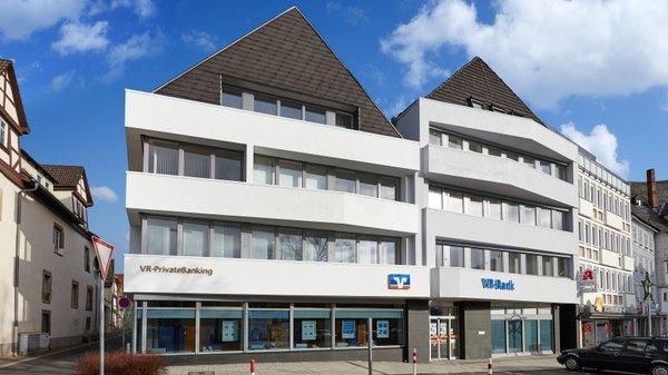 Vr Bank Bad Hersfeld