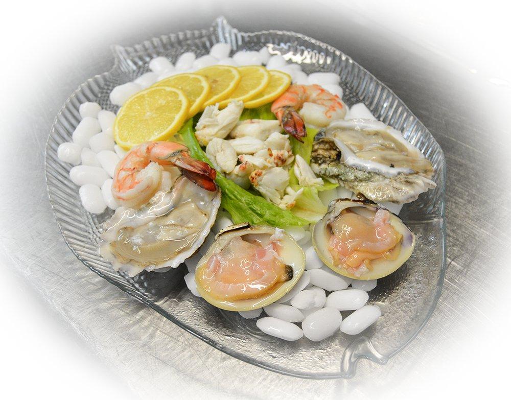 Manera's Restaurant: 291 Rt 72 E, Stafford Township, NJ