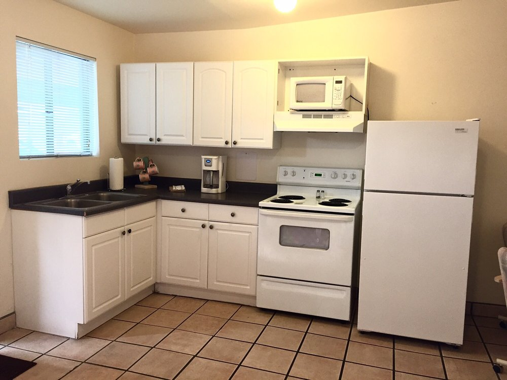 Stagecoach Suites: 608 W Wickenburg Way, Wickenburg, AZ