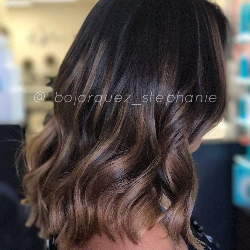 Zeta Hair Day Spa 21 Photos 21 Reviews Day Spas 1295 W