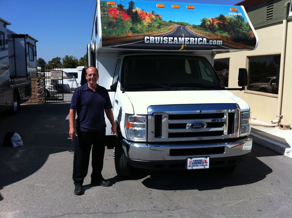 Cruise America Motorhome Rental Amp Sale Closed Rv