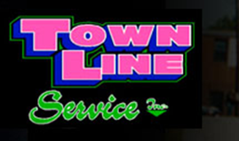 Towing business in North Providence, RI