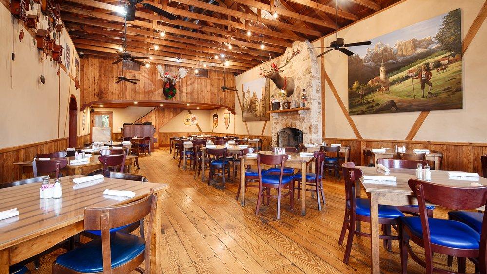 Indoor Dining Room Yelp