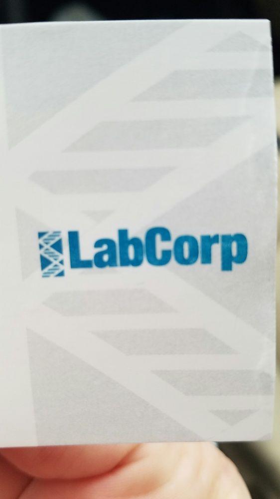 LabCorp - Laboratory Testing - 790 Montclair Rd, Birmingham, AL