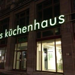 Das Küchenhaus das küchenhaus gewerbliche dienstleistung karl marx allee 75
