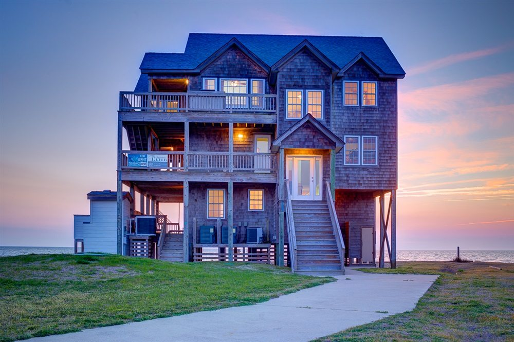 Outer Beaches Realty Avon Nc United States