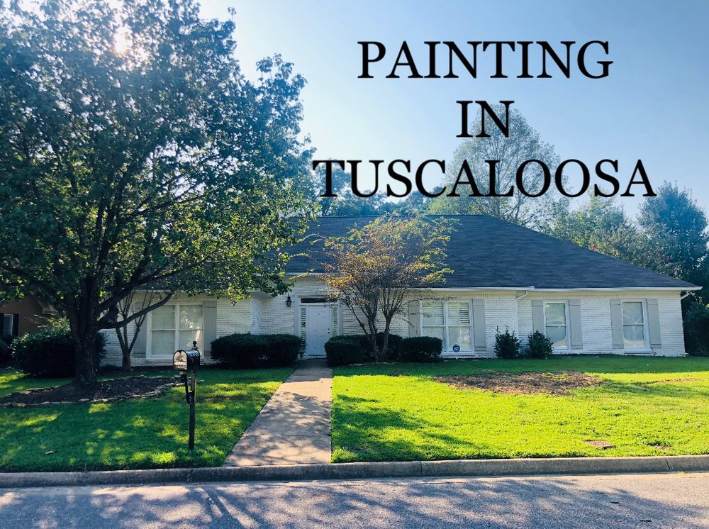 Timber & Hew Home Restoration: Tuscaloosa, AL