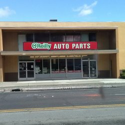 O reilly auto parts 13 reviews auto parts supplies for United motors san jose