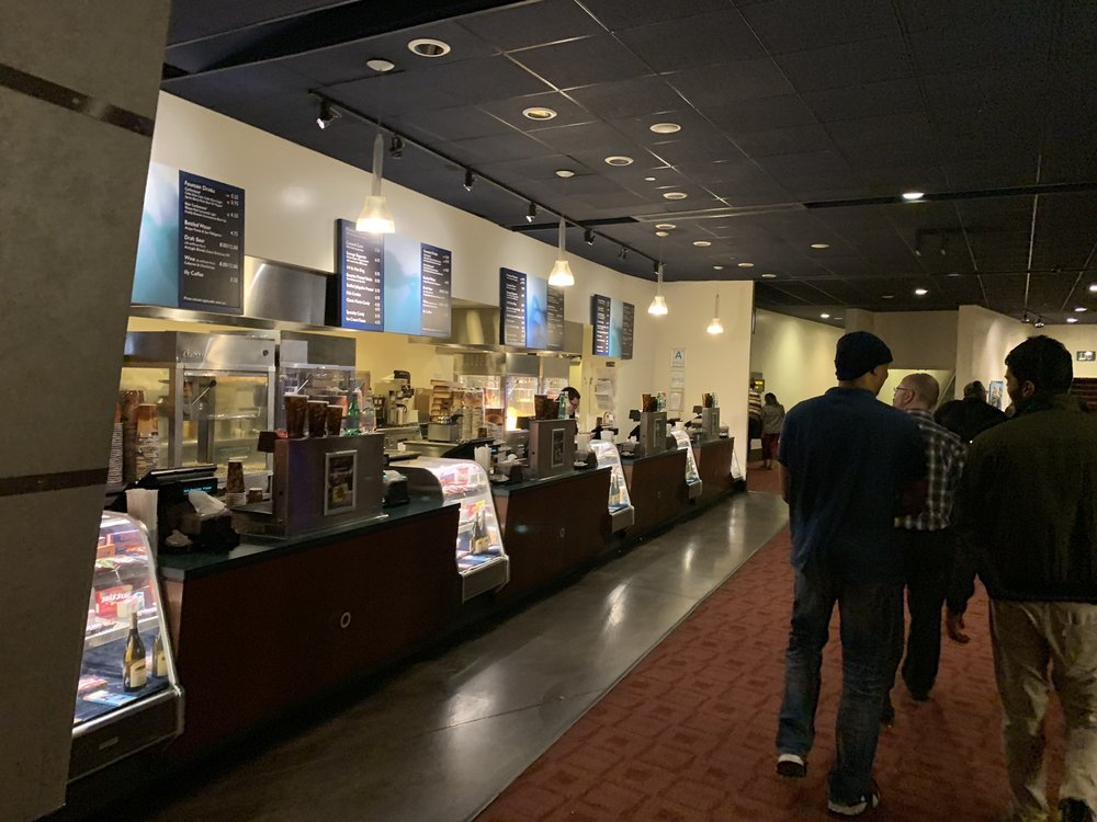 Social Spots from ArcLight Cinemas
