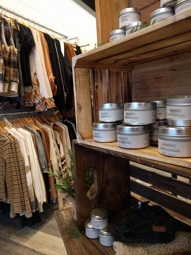 Trend Clothing: 616-5 W Lincoln Ave, Goshen, IN